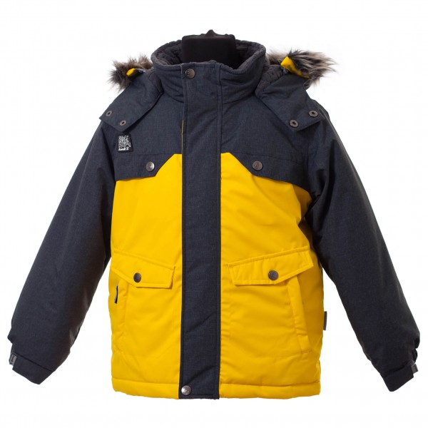 Kamik - Kid's Skipp Color - Winterjacke