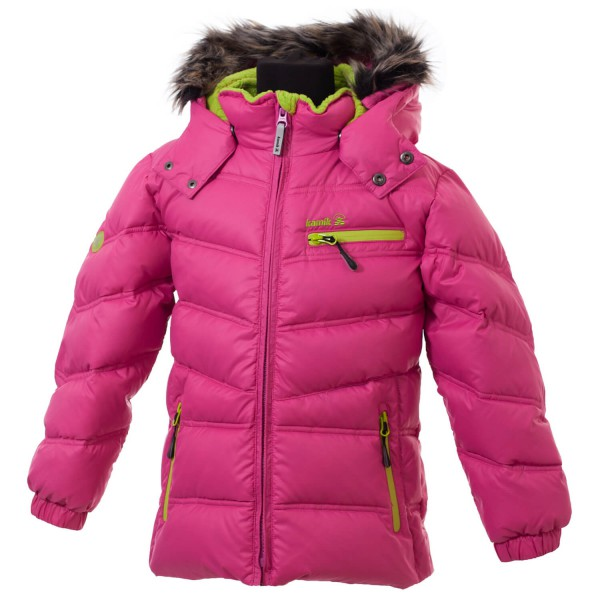 Kamik - Kid's Fiona - Veste d'hiver