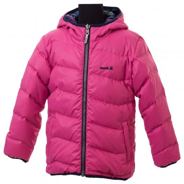 Kamik - Kid's Cozy Reversible - Synthetic jacket