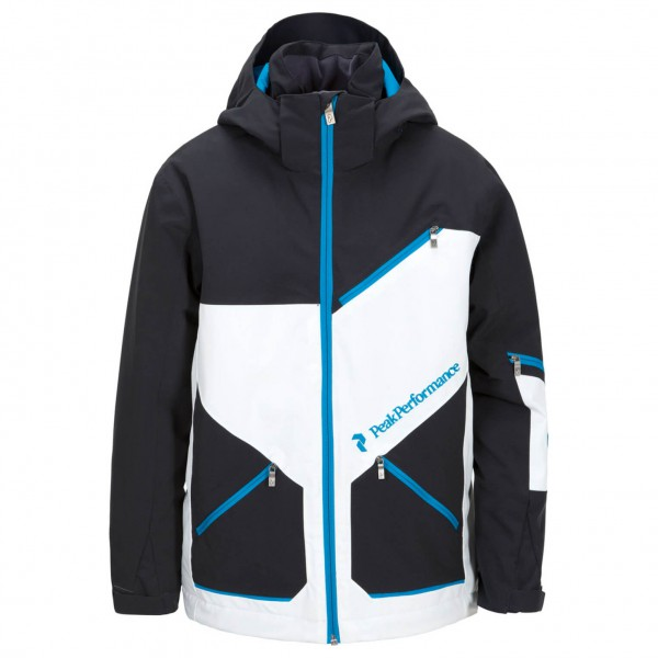 Peak Performance - Kid's Pop Jacket - Skijacke