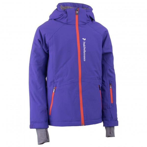 Peak Performance - Kid's Starlet Jacket - Veste de ski