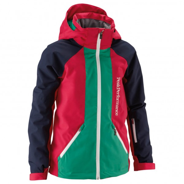 Peak Performance - Kid's Starlet Jacket - Skijack