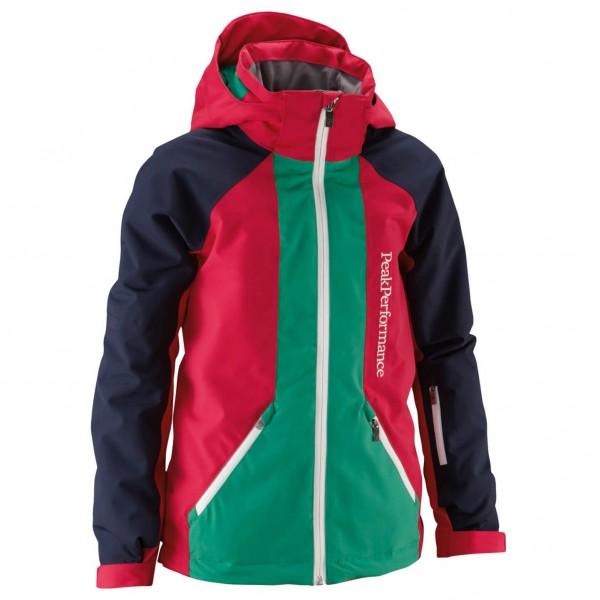Peak Performance - Kid's Starlet Jacket - Skijack