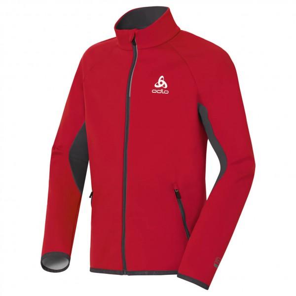 Odlo - Kid's Jacket Stryn - Softshell jacket