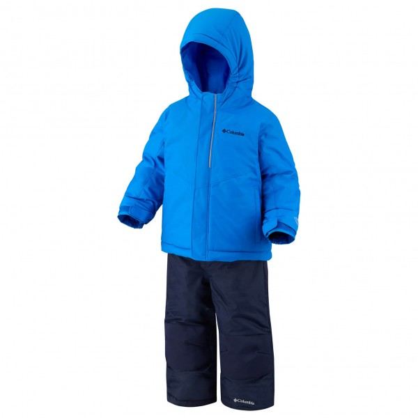 Columbia - Kid's Buga Set - Combinaison