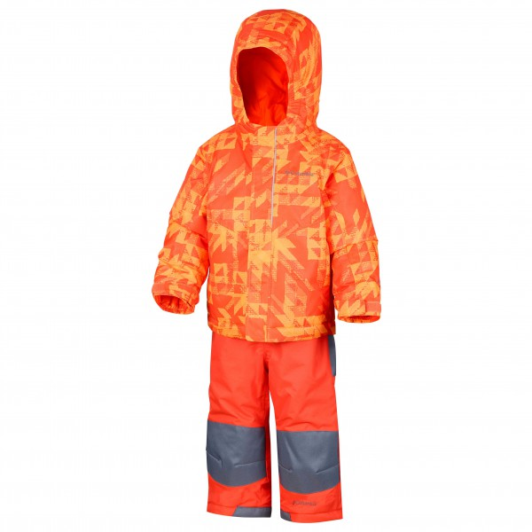 Columbia - Kid's Buga Set - Overall