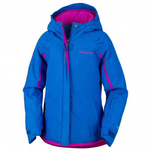 Columbia - Girl's Alpine Action Jacket - Skijacke