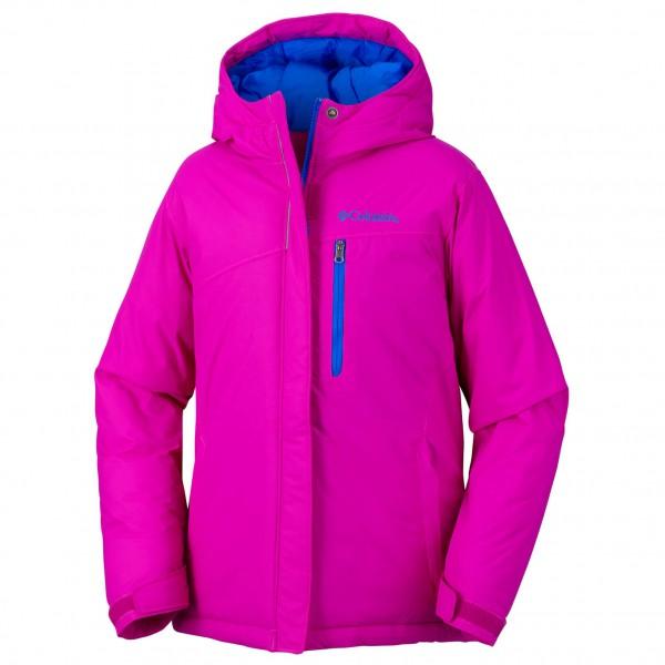 Columbia - Girl's Alpine Free Fall Jacket - Skijack
