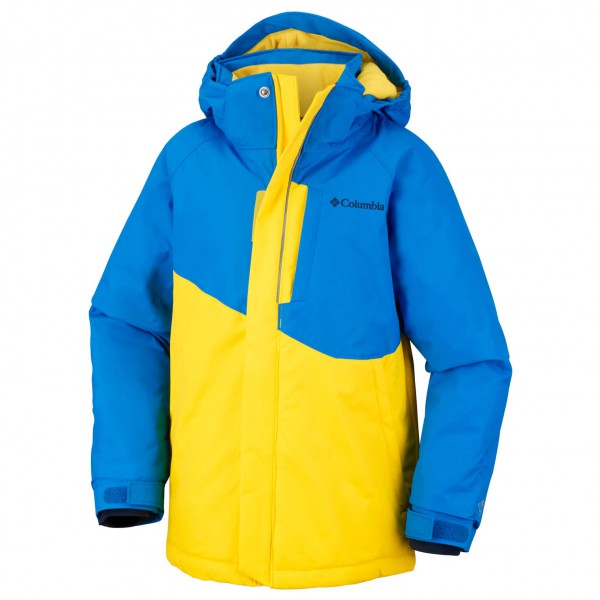 Columbia - Boy's Evo Fly Jacket - Veste de ski