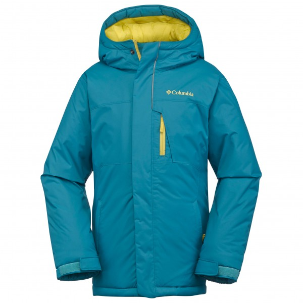 Columbia - Boy's Alpine Free Fall Jacket - Laskettelutakki
