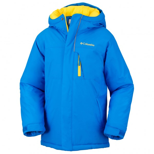 Columbia - Boy's Alpine Free Fall Jacket - Skijacke