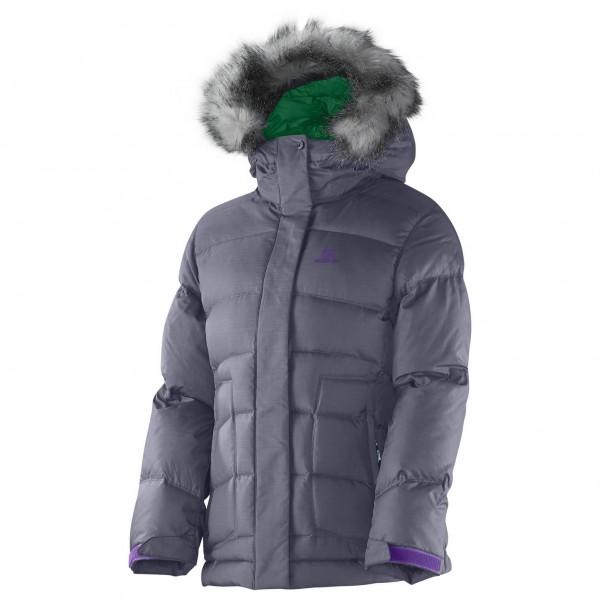 Salomon - Girl's Electra Jacket - Down jacket