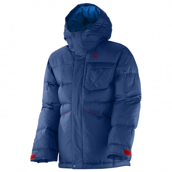 Salomon - Boy's Electro Jacket - Donzen jack