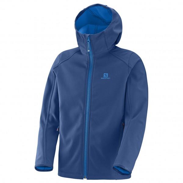 Salomon - Kid's Junin Jacket - Softshell jacket