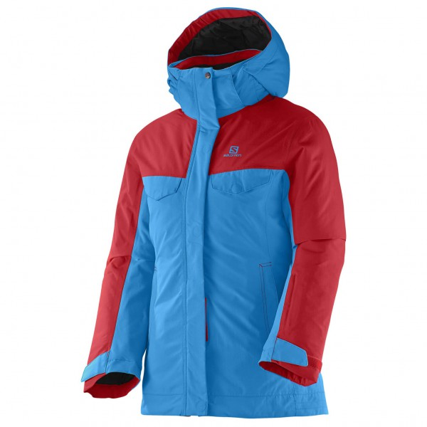 Salomon - Kid's Sashay Jacket - Veste de ski