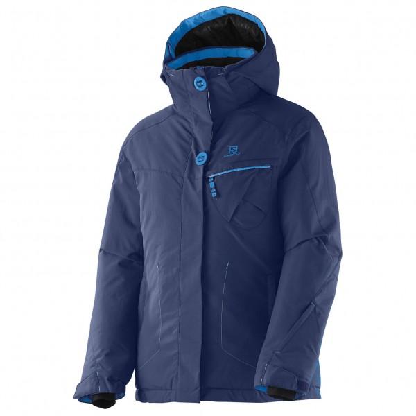Salomon - Kid's Snowink Jacket - Laskettelutakki