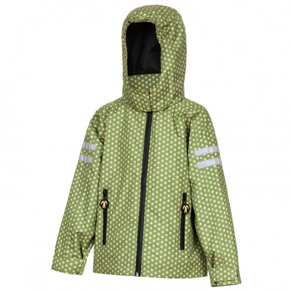 Ducksday - Kid's Rain Jacket - Hardshell jacket