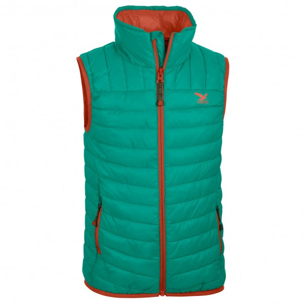 Salewa - Kid's Bunny Ears PF Vest - Synthetische bodywarmer