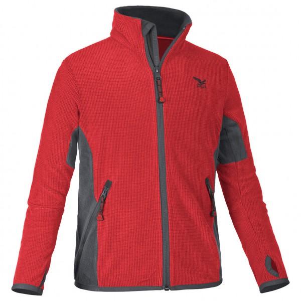 Salewa - Kid's Handle PL Jacket - Fleece jacket