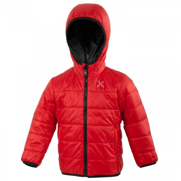 Montura - Reversible Prime Jacket Baby - Veste synthétique