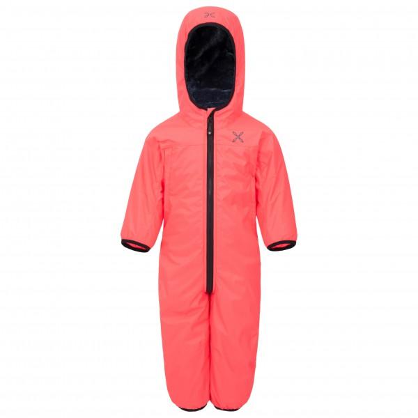 Montura - Snowflake Suit Baby - Kedeldragt