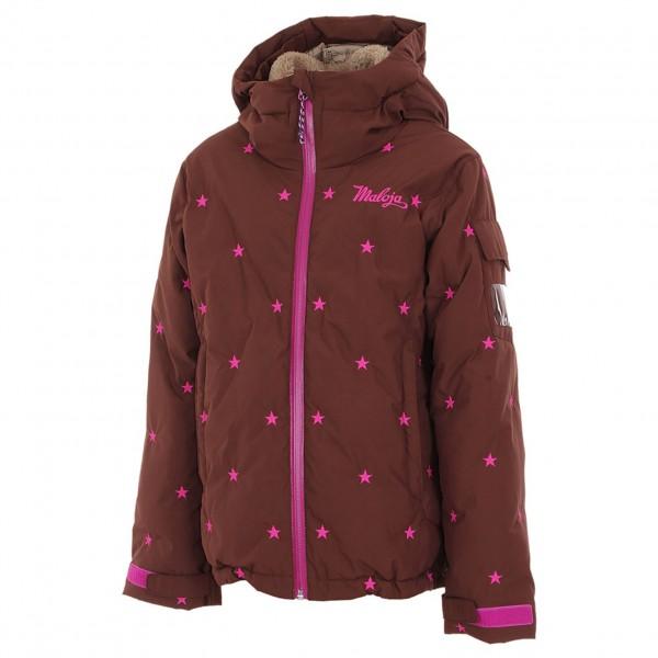 Maloja - Kid's LinaG. - Down jacket