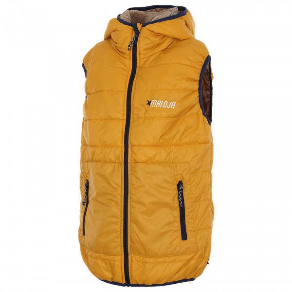 Maloja - Kid's MalekB. - Synthetische bodywarmer