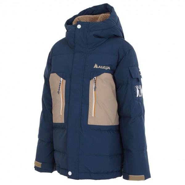 Maloja - Kid's RaminB. - Down jacket