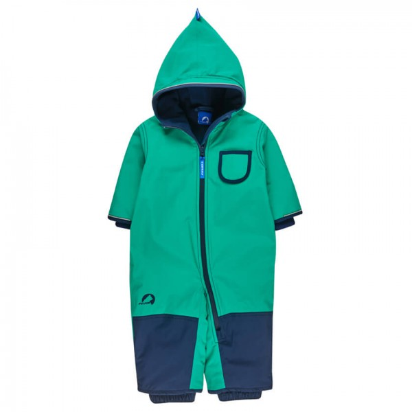 Finkid - Kid's Pikku Winter - Overalls