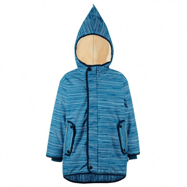 Finkid - Kid's Talvi Lines - Winter jacket