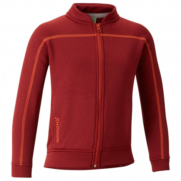 Houdini - Kid's Field Jacket - Fleece jacket