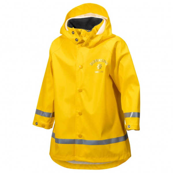 Didriksons - Kid's Babu Jacket - Hardshell jacket