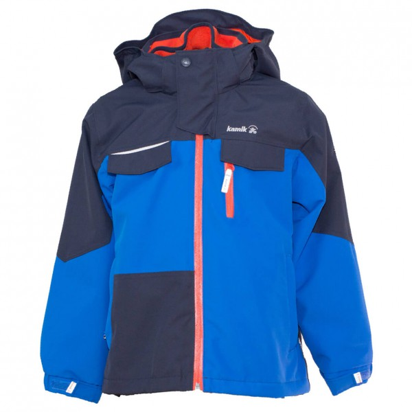 Kamik - Boy's System Jacket - 3-in-1 jacket