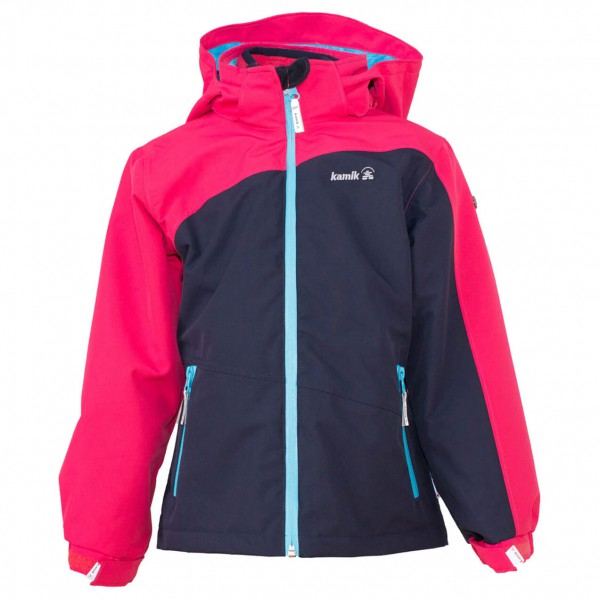 Kamik - Girl's System Jacket - Kaksiosainen takki