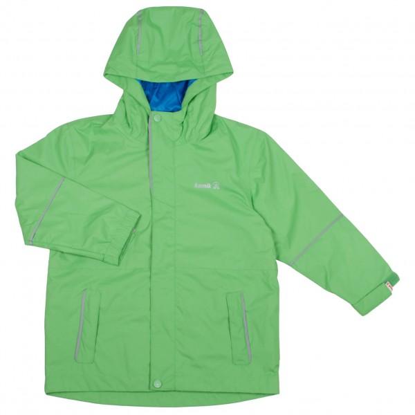 Kamik - Girl's PU Rain Jacket - Veste hardshell