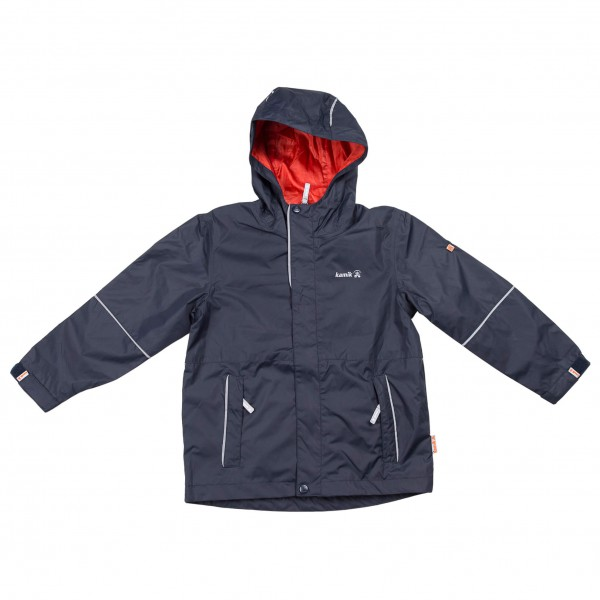 Kamik - Boy's Rain Jacket - Hardshell jacket