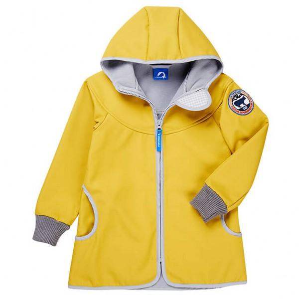 Finkid - Kid's Simpukka Shell - Coat