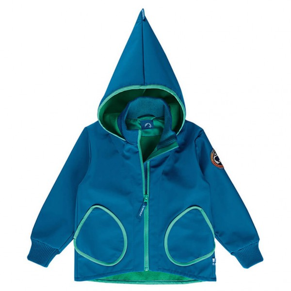 Finkid - Kid's Tonttu Shell - Softshell jacket