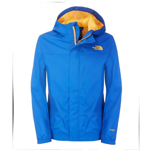 The North Face - Boy's Zipline Jacket - Hardshell jacket