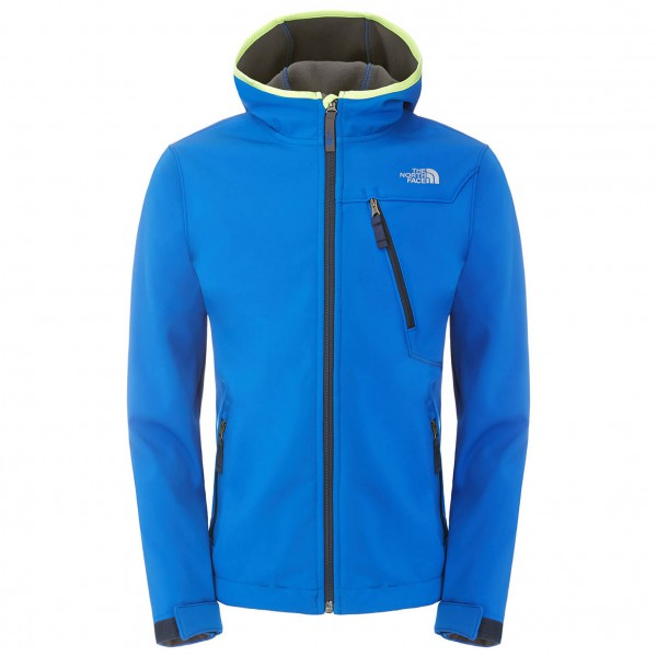 The North Face - Boy's Softshell Jacket - Softshelltakki