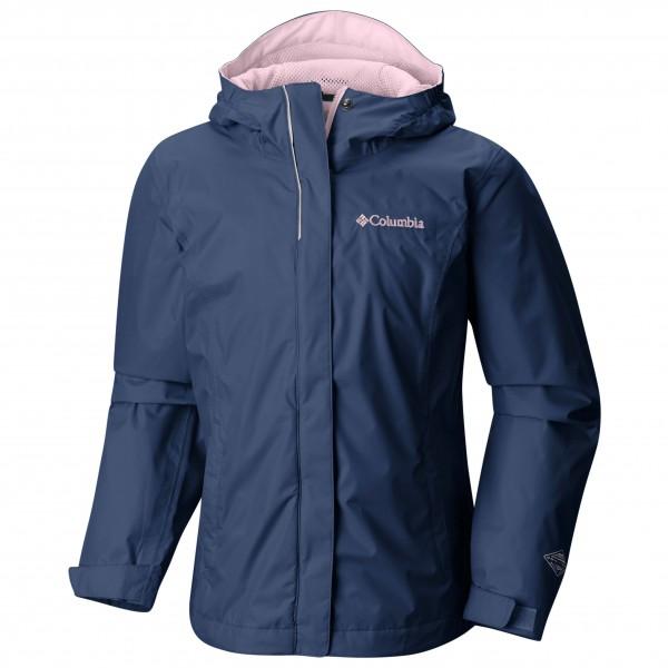 Columbia - Kid's Arcadia Jacket - Hardshell jakke
