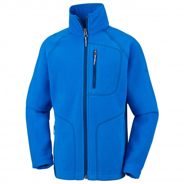 Columbia - Kid's Fast Trek II Full Zip - Fleece jacket