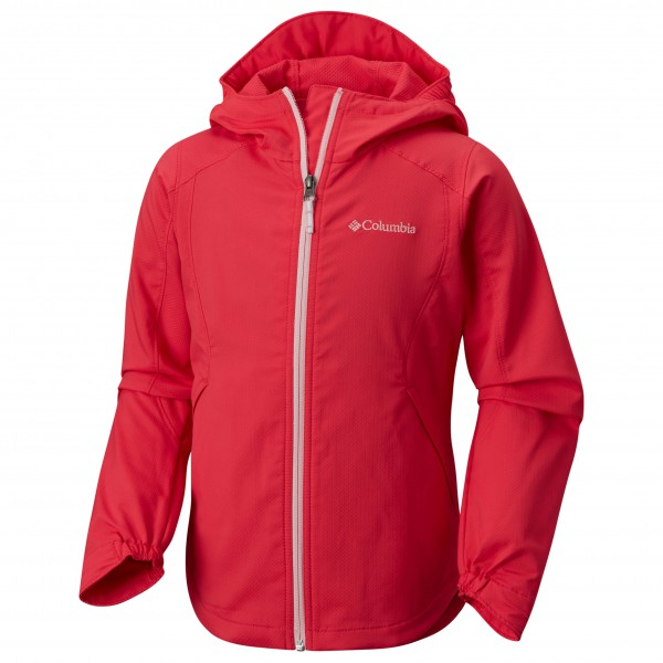 Columbia - Kid's Splash Flash II Hooded Softshell Jacket