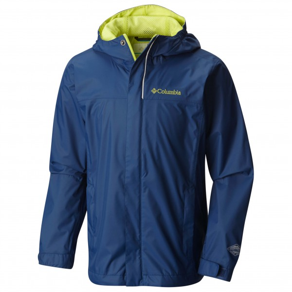 Columbia - Kid's Watertight Jacket - Hardshell jacket