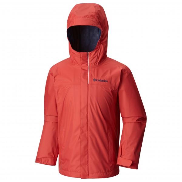 Columbia - Kid's Watertight Jacket - Hardshell jacket