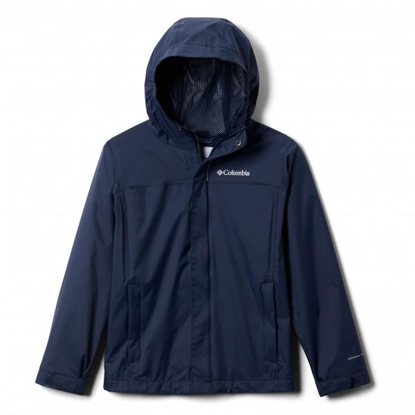 Columbia - Kid's Watertight Jacket - Sadetakki