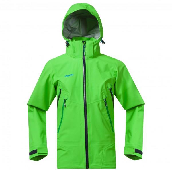 Bergans - Ervik Youth Jacket - Hardshelljacke