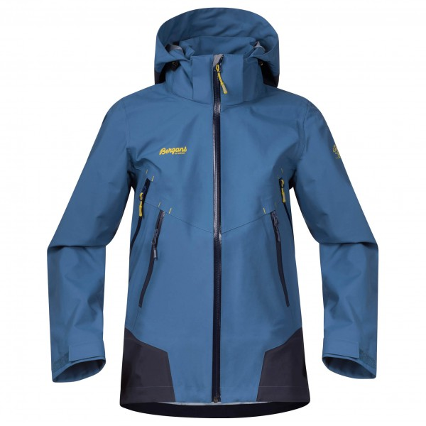 Bergans - Ervik Youth Jacket - Hardshelljack