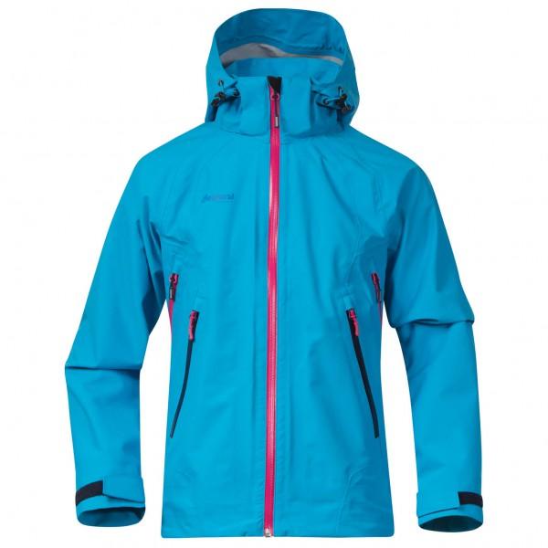 Bergans - Ervik Youth Girl Jacket - Regenjack