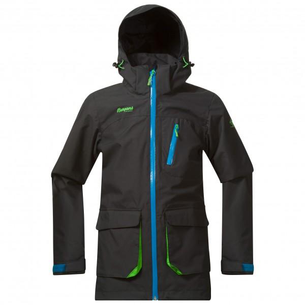 Bergans - Folven Youth Jacket - Hardshell jacket